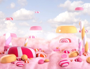 Candy-Land