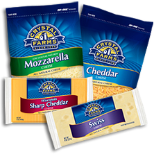 crystal farms cheese